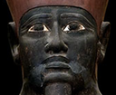 Mentuhotep II reunited Egypt under one rule after about a century of division and civil war.