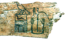 Titulary of Horus Djet