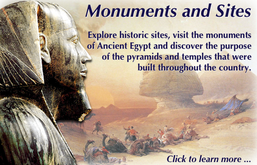 Monuments and Sites